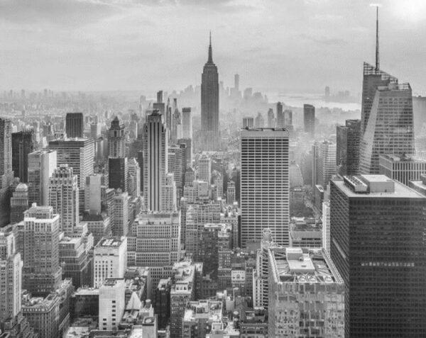 צילום על של ניו יורק