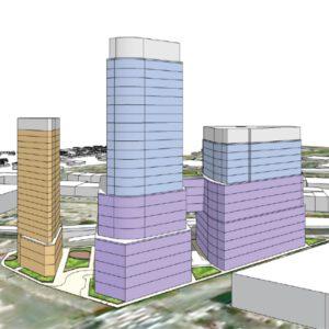 השקעות נדלן בארצות הברית , עסקת פיתוח בבוסטון מסצ'וסס