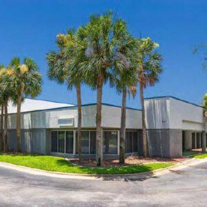 השקעות נדלן בארצות הברית, משרדים באורלנדו פלורידה