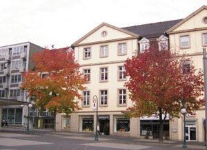 "השקעות נדל""ן בגרמניה-REIT Germany Joint Venture"