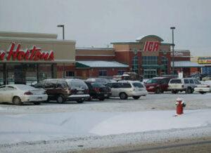 """השקעות נדל""""ן בקנדה - Greater Montreal Grocery -קמעונאות"""