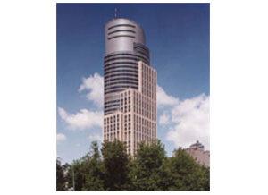 """השקעות נדל""""ן בפולין-Warsaw Trade Tower - משרדים"""
