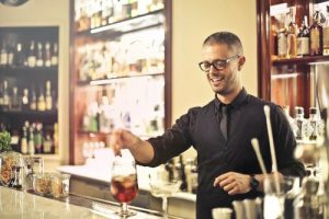 Restaurant and bar subsector giving a signal of consumer momentum and appetite for recovery