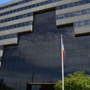 """השקעות נדל""""ן בארה""""ב, בנין משרדים בדאלאסת טקסס."""