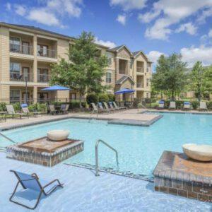 """השקעות נדל""""ן בארה""""ב - מולטיפמילי, יוסטון, טקסס"""