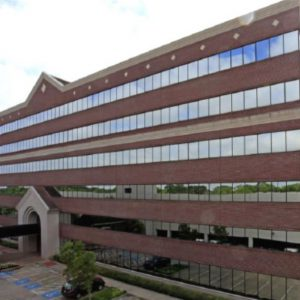 השקעות נדלן בארצות הברית, מתחם משרדים ביוסטון טקססס