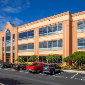 השקעות נדלן בארצות הברית, מתחם משרדים בסרסוטה פלורידה