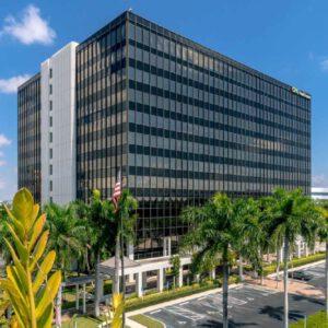 השקעות נדלן בארצות הברית,מתחם משרדים באברדין פלורידה