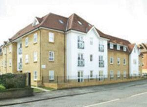"""השקעות נדל""""ן באנגליה-Earls Hill Court-מגורים"""