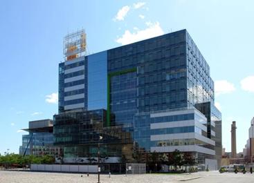 סקטור המשרדים - תמונות בנייני משרדים