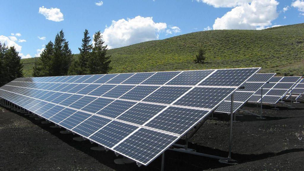 אנרגיה סולארית - ישראל מצטרפת לשאר העולם
